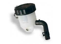 Depósito para bomba de freno salida 45º soporte vertical NISSIN