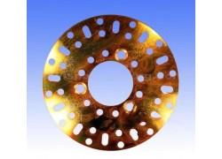 Disco de freno trasero Kymco MXU50 06-10, Maxxer 125 02-06, Maxxer 150 02-06
