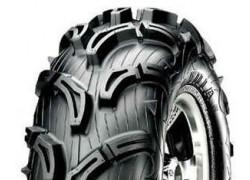 Neumático delantero Zilla MAXXIS