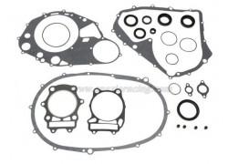 Kit juntas de motor Suzuki LT-F400 Eiger 02-08, LT-F400 King Quad 12-14
