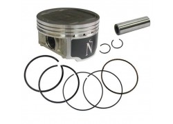 Piston Polaris 500 Xplorer 96-03, 500 Magnum 96-03, 500 Sportsman 96-13, 500 Scrambler 96-13, ATP 500 H.O. 04-05, Big Boss 6x6 98-00, 500 Ranger 6x6 1999