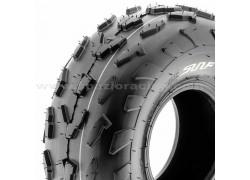 Neumático A007 20x7-8 SUN-F