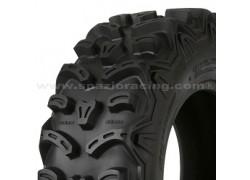 Neumático Atv Utility K587 Bear Claw HTR 25x8R12 KENDA