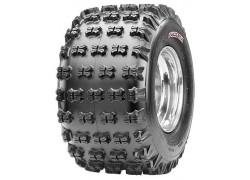 Neumático trasero 18x10-8 PULSE MX CS-08 CHENG SHIN TIRE