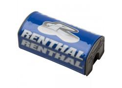 P229 Protector manillar de 28mm. Fatbar® RENTHAL Azul