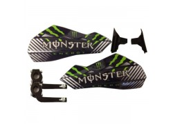 Paramanos MONSTER ENERGY
