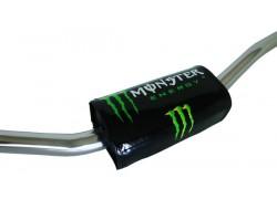 Protector manillar de 28mm. Fatbar® MONSTER ENERGY