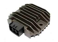 Regulador de voltaje Suzuki LT-A450 07-09, LT-A500 Vinson 02-09, LT-A700 King Quad 06-07, LT-A750 King Quad 08-13