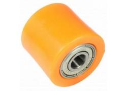 Rodillo Tensor de cadena 32x8x29 Naranja