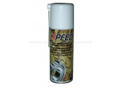 Grasa en spray de litio EP para Rótulas y Rodamientos XPEED