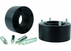 Separadores traseros nilon de 65mm. (4/4) Polaris
