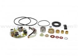 Escobillas motor de arranque Kawasaki KLF300 2x4 Bayou 86-87, KLF300 4x4 Bayou 89-02