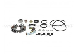 Escobillas motor de arranque Yamaha YFM400FA Grizzly 07-08, YFM600 Grizzly 2002, YFM660 Grizzly 03-09