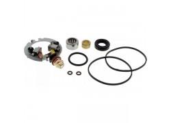 Escobillas motor de arranque Suzuki LT-A400 Eiger 08-11, LT-A400 King Quad 08-10