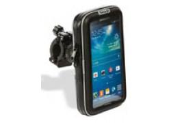 """Soporte de Smartphone 5,5"""""""" para el manillar SHAD"""