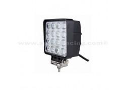 Foco luz de cruce LED EPISTAR 48W SPXL48048Z