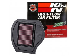Filtro de aire K&N Yamaha YFM550 Grizzly 09-14, YFM700 Grizzly 07-15