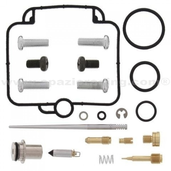 Starter Repair Kit~2001 Polaris Sportsman 500 HO DUSE Performance Tool SMU9114