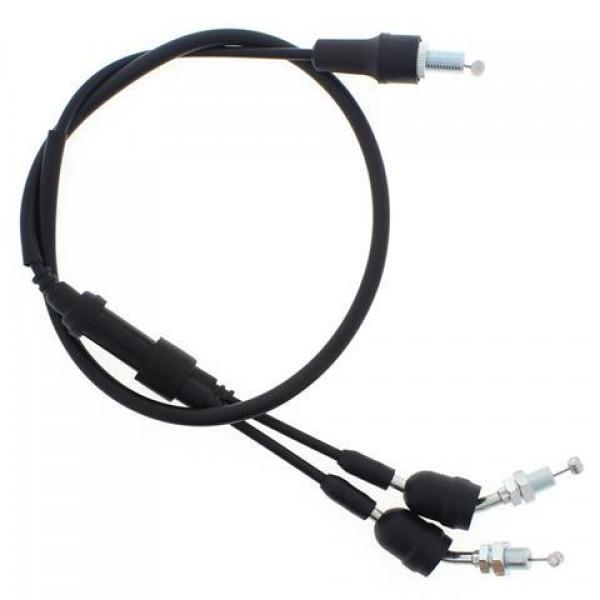YAMAHA YFZ 350 BANSHEE-87//06-Cable de embrague-45-2118